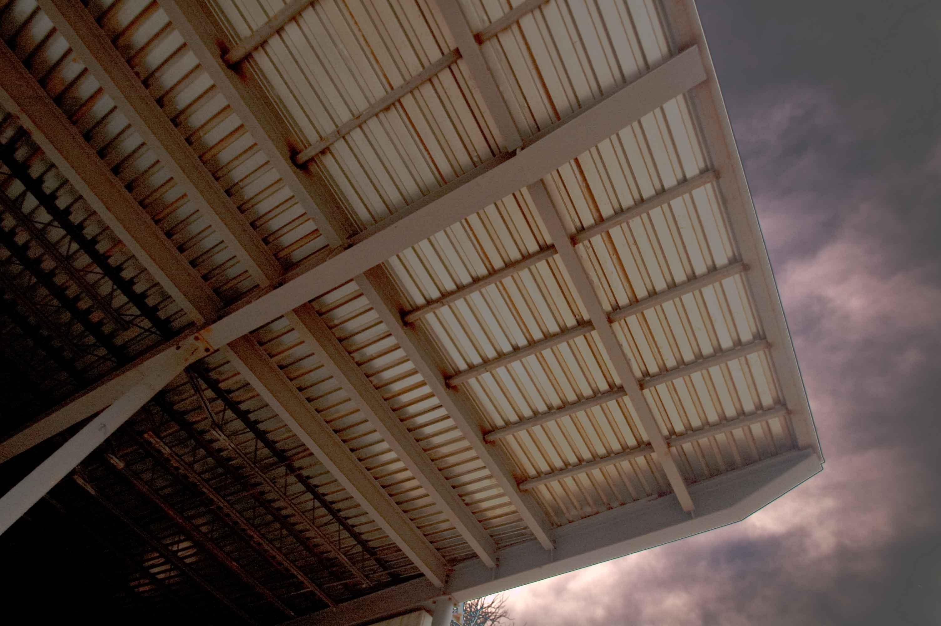 Lewis Clark West Cantilever